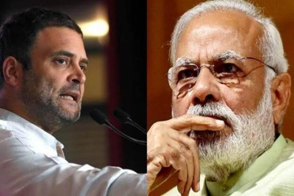 Rahul Gandhi's taunt on PM Modi, said: 'Clapping and lighting lamps will not solve the problem