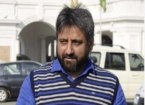 Amanatullah Khan removed as chairman of Waqf Board