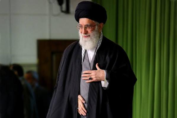 Ayatollah Khamenei said that we will not tolerate threats of anyone