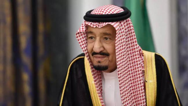 Saudi King Salman to spend for treatment of coronovirus patients