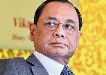Ranjan Gogoi may take oath tomorrow as Rajya Sabha member
