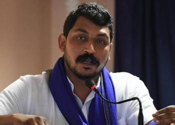 Bhim Army founder Chandrashekhar Azad launches new party