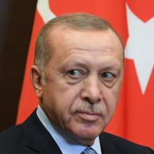 Turkey's Erdogan Plans to Attend 'Picnic' in Cyprus Flash-Point  Read more at: https://www.bloombergquint.com/business/turkey-s-erdogan-plans-to-attend-picnic-in-cyprus-flash-point