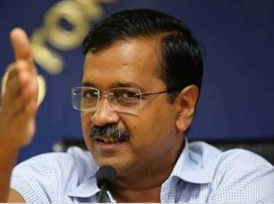 Kejriwal warns those with ration