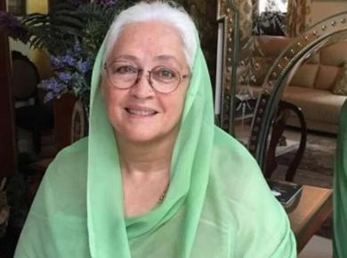 Actress Nafisa Ali stuck in Goa without food and medicines told her pain