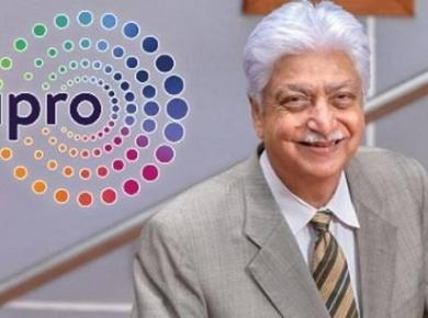 Azim Premji's Wipro Group to spend Rs. 1125 crore in battle with Corona, will not donate to PM Cares