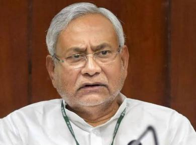 Nitish's statement on the workers: 'PM's lockdown will fail'